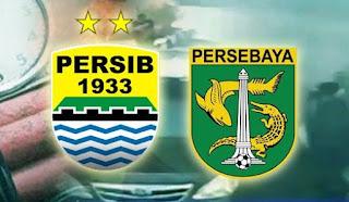 Persib Bandung Berencana Jamu Persebaya di Stadion Mandala Jayapura