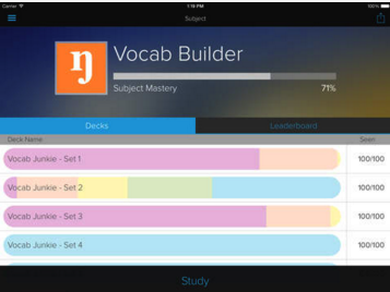 3 Good Vocabulary Apps for Students