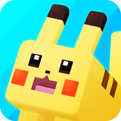 تحميل لعبه Pokémon Quest مهكره اخر اصدار