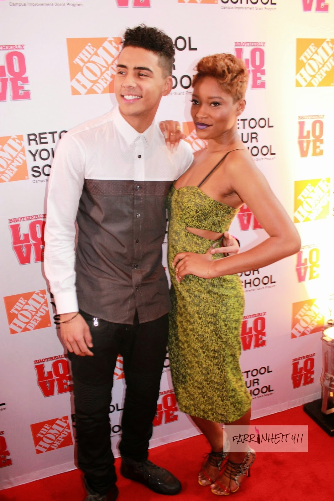 Quincy_Keke Palmer_Brotherly Love