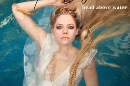 Lyrics Head Above Water - Avril Lavigne