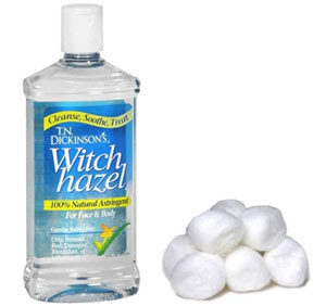 Witch-Hazel-Sunburn-Remedy