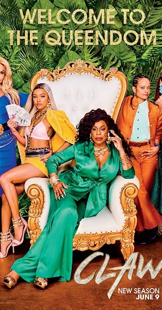 Claws – Saison 3 [Streaming] [Telecharger]