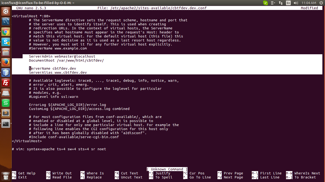 Install composer ubuntu 16 04 xenial | Peatix