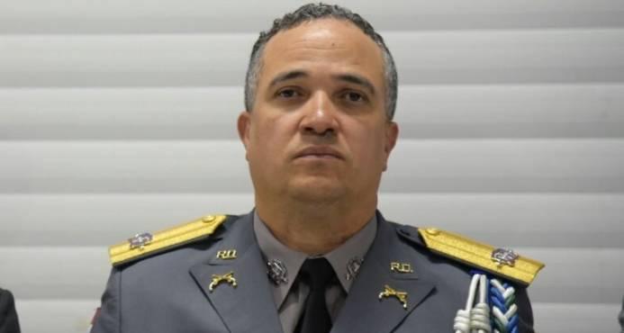 Director de la Policía atribuye muerte de pareja en Cotuí a un asunto de droga