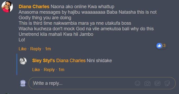 "Horror As Kenyan Man Livestreams ""Suicide"" Video After Domestic Quarrel"