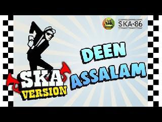 SKA 86 - Deen Assalam Versi Reggae Mp3
