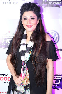 Pre Celetion Of India Premiere Edm Holi Festival With Many Bollywood Celebrities   9th March 2017 024.JPG