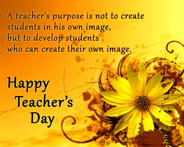 special Teachers Day Images collection