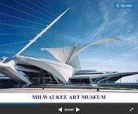 Les réalisations de l'architecte Santiago Calatvava