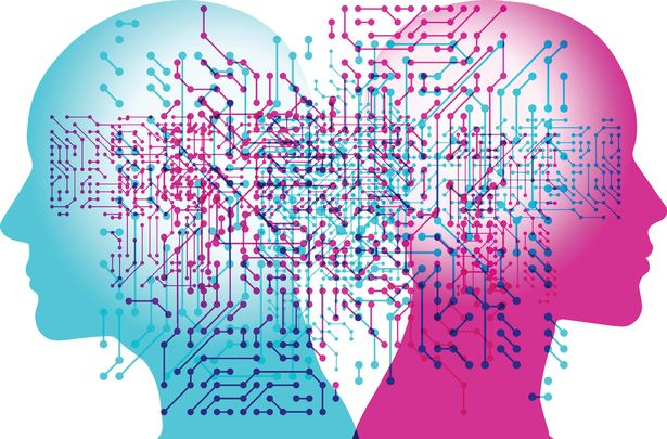 """A """"worldwide superbrain"""" would associate systems of individual human minds and AIs, to empower aggregate idea"""