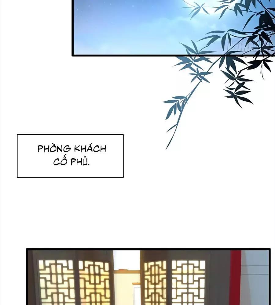 Quyền Phi Chi Đế Y Phong Hoa chap 4 - Trang 16