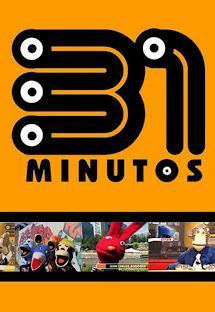 Descarga 31 Minutos [MEGA][HD]