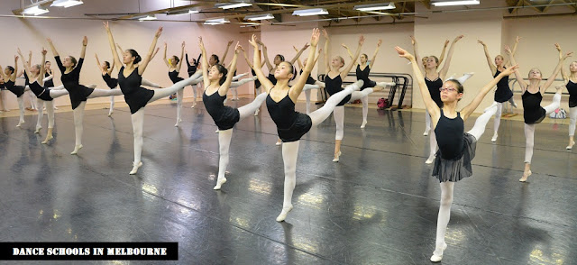 dance-schools-in-melbourne