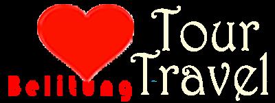 I Love Belitung Tour Travel Agent PAKET Wisata Belitung