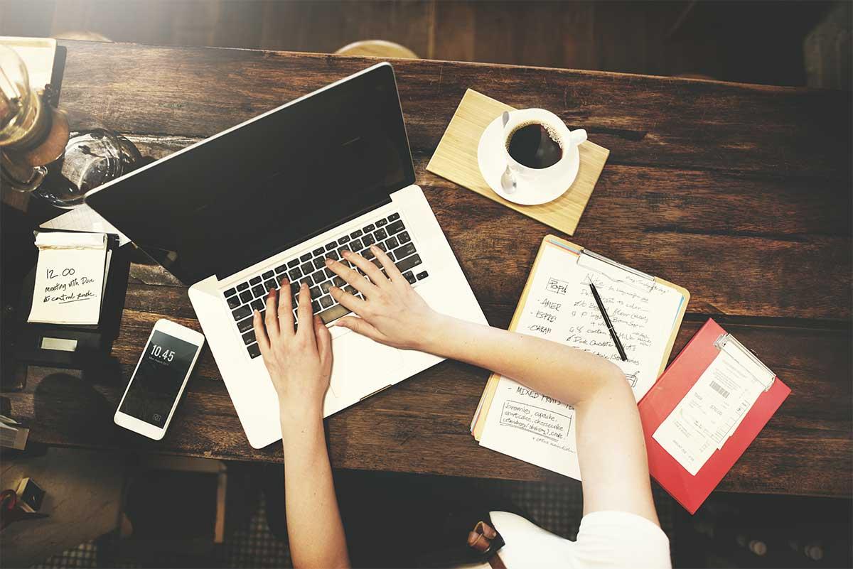 Viết blog kiếm tiền online có thực sự đơn giản???
