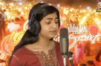 Vari Variyaai Ungal | Maaveerar Naal Song