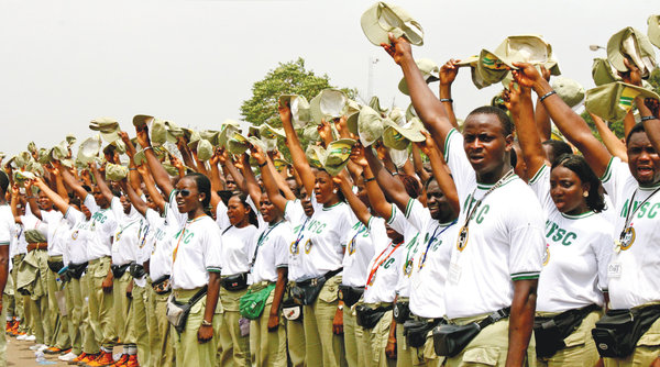 So Sad! Corps member collapsed and died after service in Sokoto