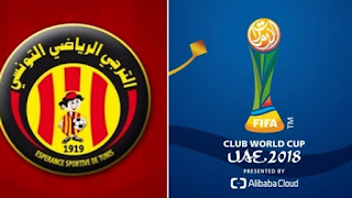 مشاهدة مباراة الترجي والعين الإماراتي بث مباشر | اليوم 15/12/2018 | كأس العالم للأندية Esperance vs Al Ain live
