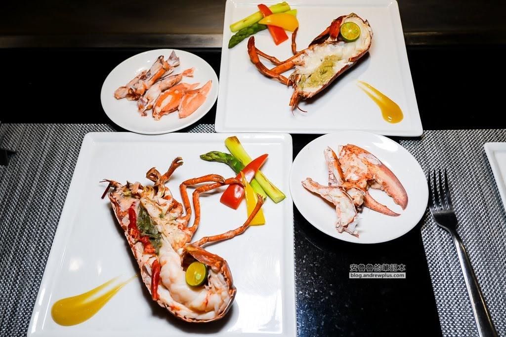 大直明水路商業午餐,美麗華附近商業午餐,大直鐵板燒餐廳,大直高檔餐廳