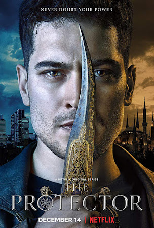 Poster Of Protector 2018 Watch Online Free Download