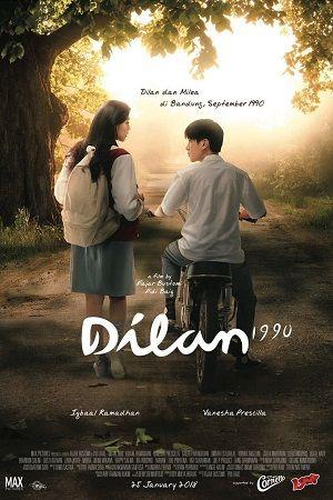 Review Dilan 1990 (2018)