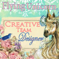 Past Design Team - Flying Unicorn