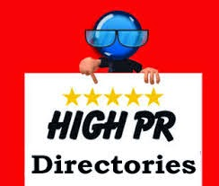 High Pr Directory Submission Lists
