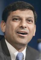 Former RBI governor rajan