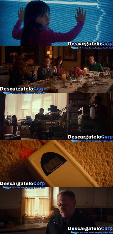 Descargar Poltergeist HD 1080p Latino