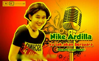 Kumpulan Lagu Nike Ardila Album mp3 Biarkan Cintamu Berlalu 1994