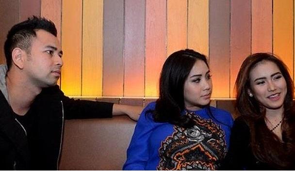 Mengejutkan ! Raffi Ahmad Pertemukan Nagita Slavina dan Ayu Ting Ting..Ternyata Karna ini..?