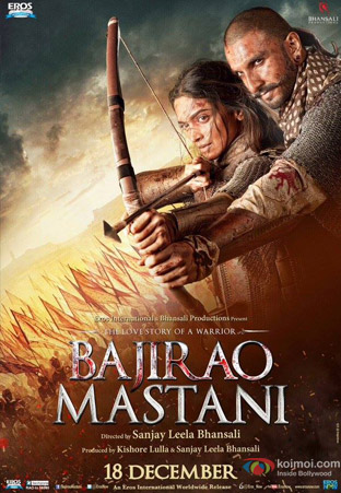 Download Bajirao Mastani (2015) BluRay Subtitle Indonesia