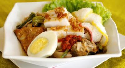 Karbohidrat Dominasi Menu Sarapan Orang Indonesia