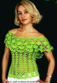 patron-blusa-crochet-calada