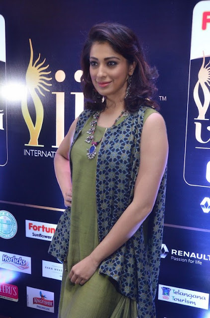 Lakshmi Rai at IIFA Utsavam 2017  HD Photos