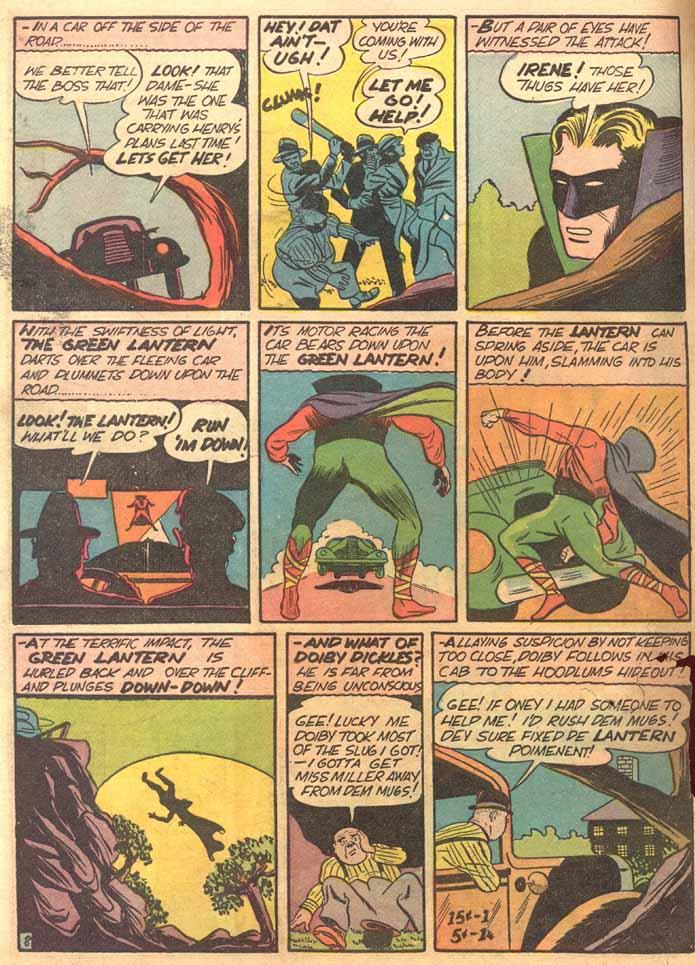 Read online All-American Comics (1939) comic -  Issue #27 - 10