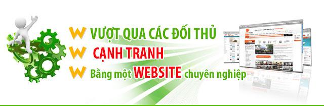 Thiet ke web tai phu yen can chu y nhung gi
