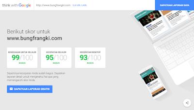 skor kecepatan www.bungfrangki.com