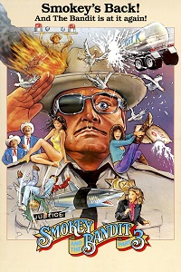 Watch Smokey and the Bandit Part 3 Online Free in HD