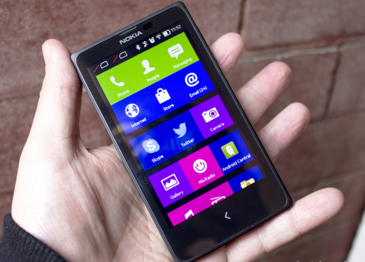 Nokia X Android Dual SIM Mobile Price & Nokia X Review