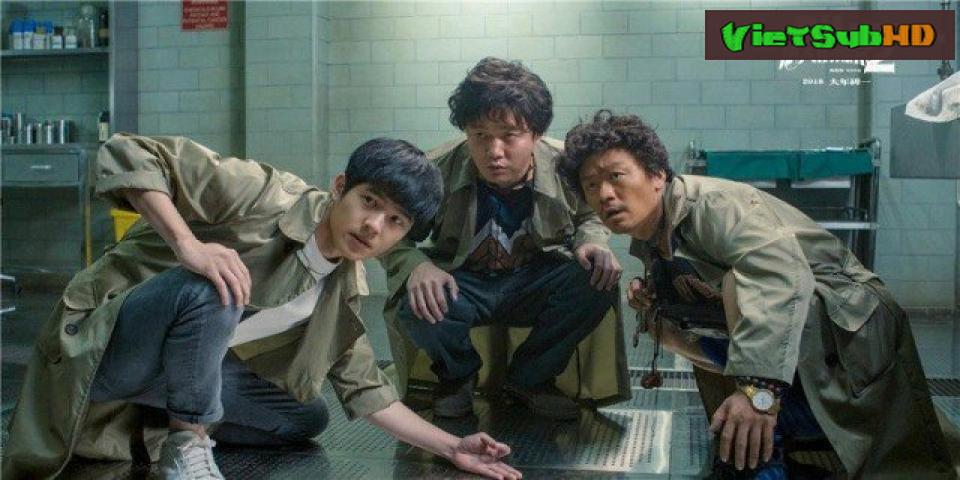 Phim Thám Tử Phố Tàu 2 VietSub HD | Detective Chinatown 2 2018