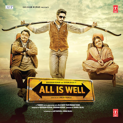 All is Well 2014 watch full hindi movie