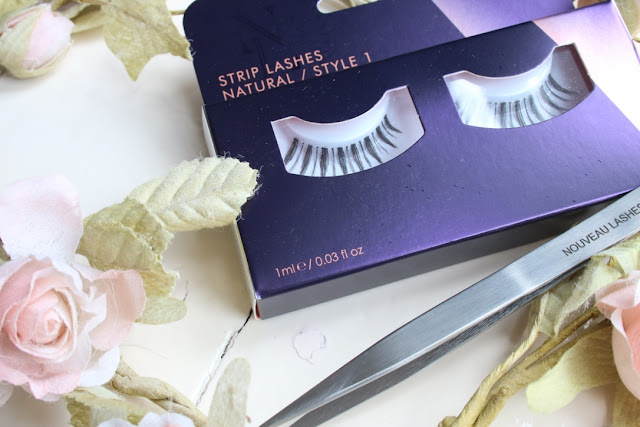Nouveau Lashes Review