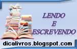 http://dicalivros.blogspot.com.br