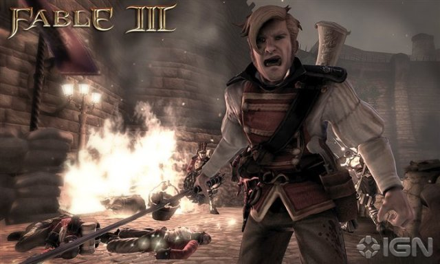 Fable III  FULL ISO + Repack  [PC] 4,4GB - Mediafire - Download