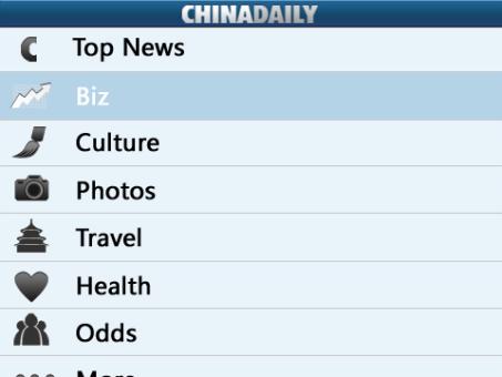 China Daily v2.0