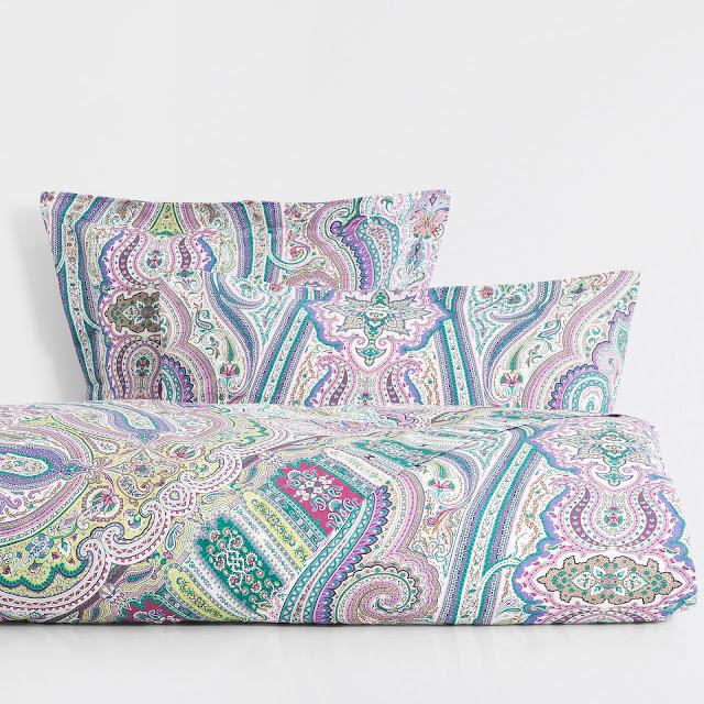 Zara Home y su maravillosa colección de sábanas-24