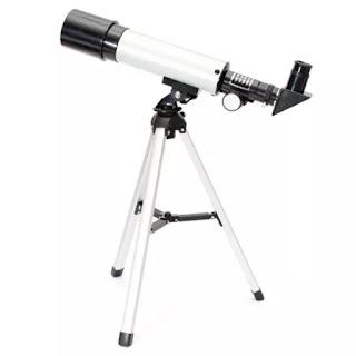 Kính Thiên Văn AZ: Ống nhòm thiên văn mini