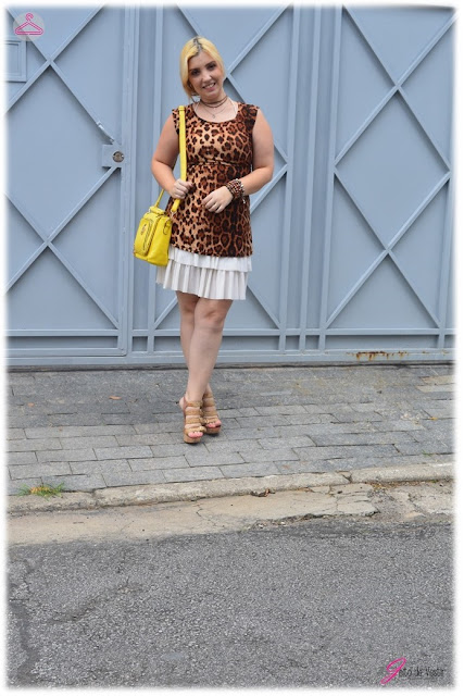 look-do-dia-vestido-babados-animal-print-blog-jeito-de-vestir-moda